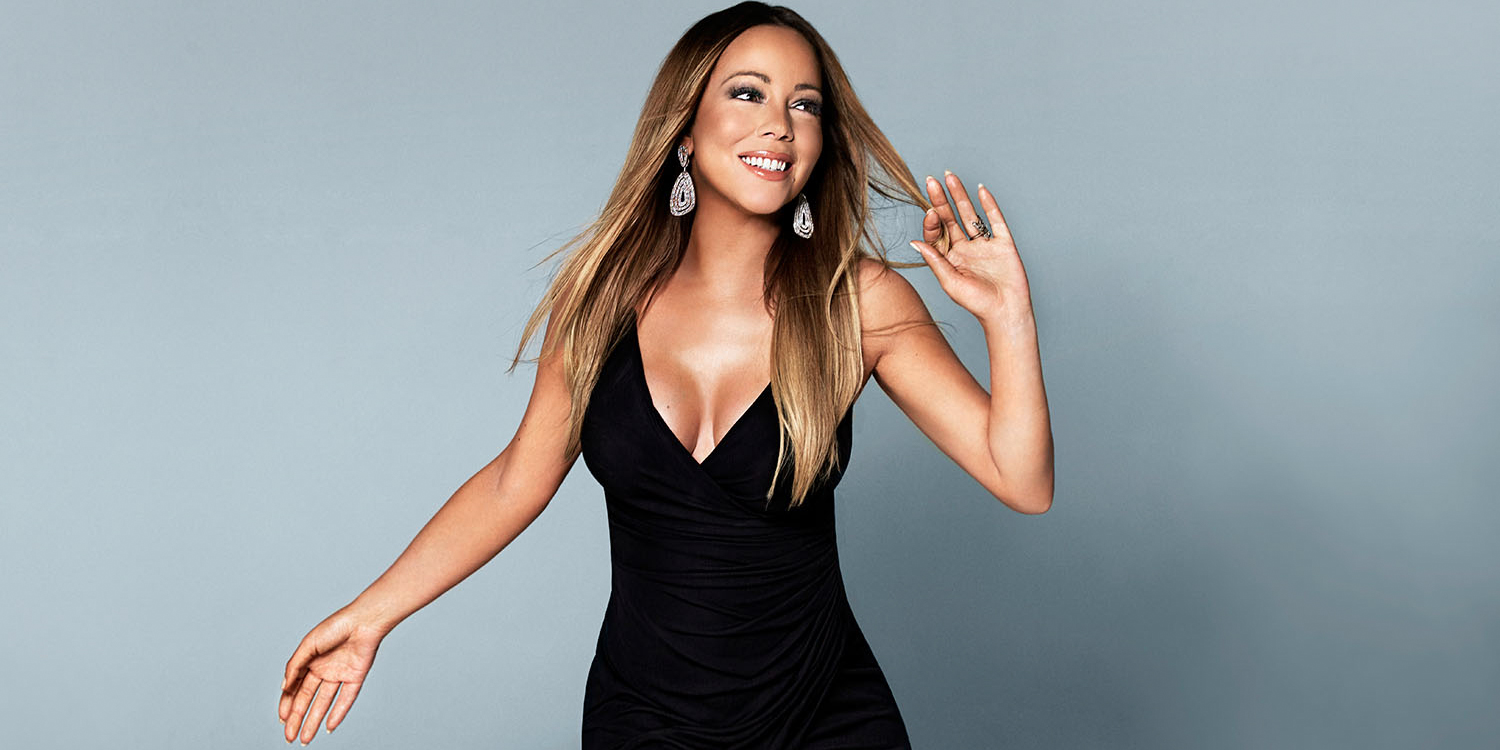 Win a pair of tickets to see Mariah Carey With Stacey