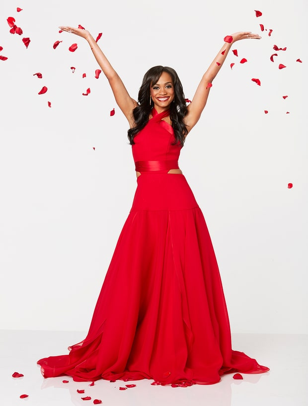 ***SPOILER ALERT*** The NEW Bachelorette Has Already Revealed She Is...