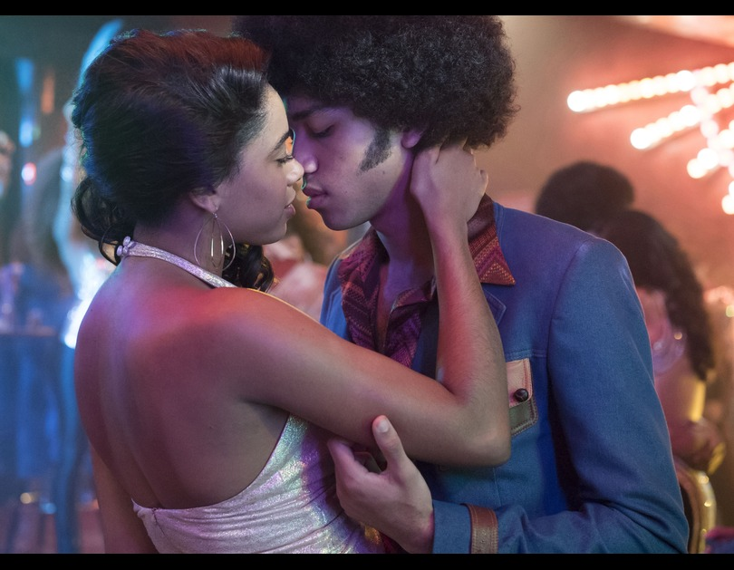 "The Get Down"" was axed after one season at Netflix"