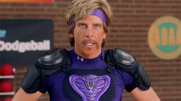 #BlakesTake: Ben Stiller Calls Justin Bieber A Loser...But It's For Charity So It's All Good!!!