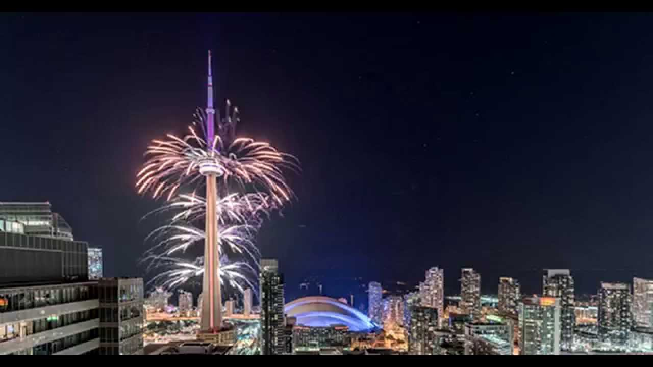 What's Open and Closed in the GTA on Canada Day...