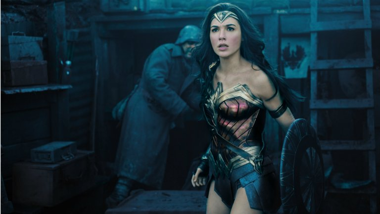 Wonder Woman Smashes Box Office Records (And Glass Ceiling)