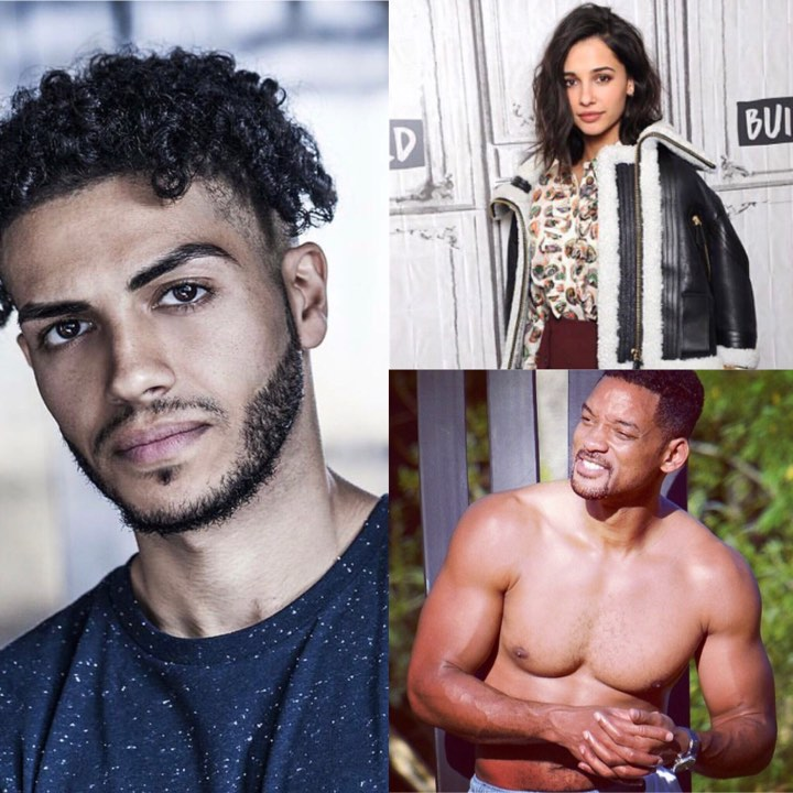 #BlakesTake: Aladdin Casting Reveal Includes A Local Talent