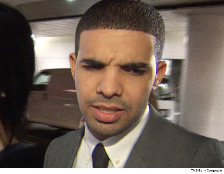 Drake has another b&e...