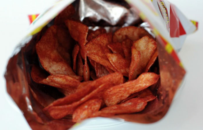 #Canada150 Confidential: Who Invented Ketchup Chips?