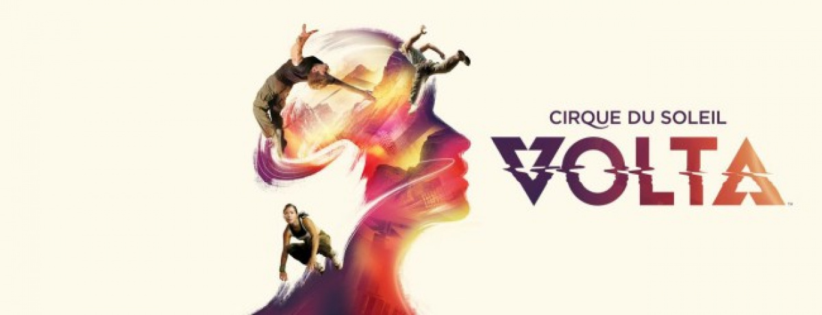 Listen to Sarah Bartok for your chance to win 2  Tickets to Cirque Du Soleil Volta