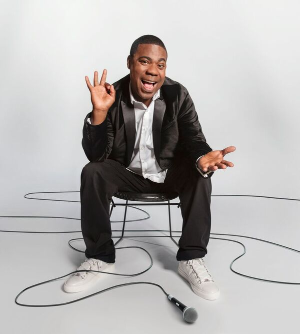 Win Tickets to see Tracy Morgan at Casino Rama