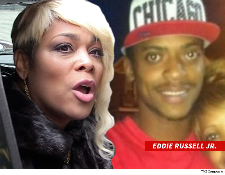 TLC's T- Boz's mentally ill cousin gunned down