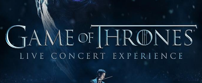 Listen to Blake Carter with Peter Kash to win tickets to the Game of Thrones: The Live Concert Experience