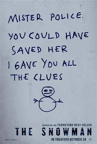 Listen to Sarah Bartok for your chance to win tickets to the advanced screening of the Snowman