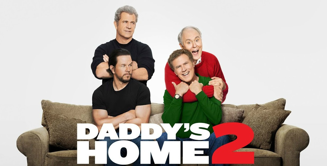 Listen to Sarah Bartok for your Chance to win : Advanced Screening Daddy's Home 2