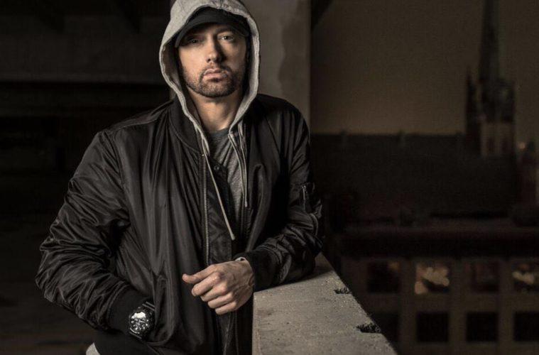 Eminem Is Back! Listen To His Full BET Hip Hop Awards Freestyle.