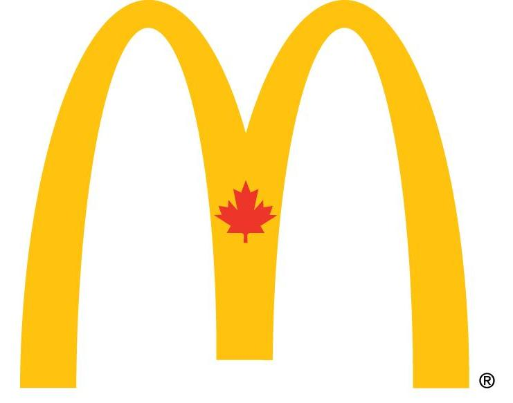 The 6ix Mix – Listen to Win McDonalds Gift Cards