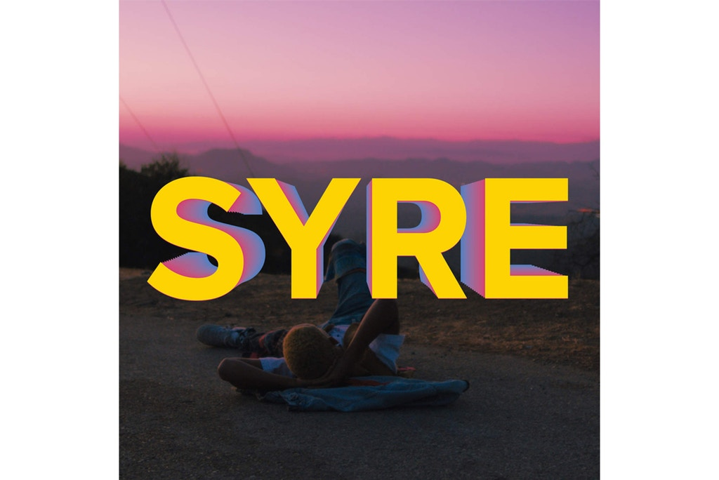 Jaden Smith Drops His Debut Album SYRE: A Beautiful Confusion