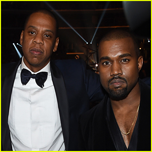 Jay-Z Gets Candid About Kanye West Tension