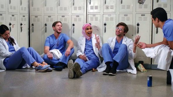 "ICYMI: ""Grey\'s Anatomy"" New Interns Have A Web Series, Now Streaming ..."