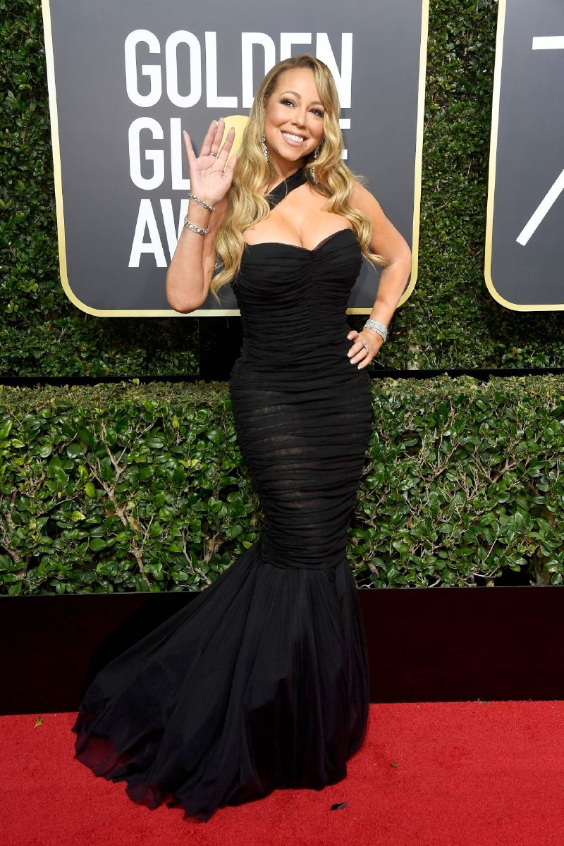 Mariah Carey Has Reportedly Lost Over 30 Pounds Since Undergoing Gastric Sleeve Surgery