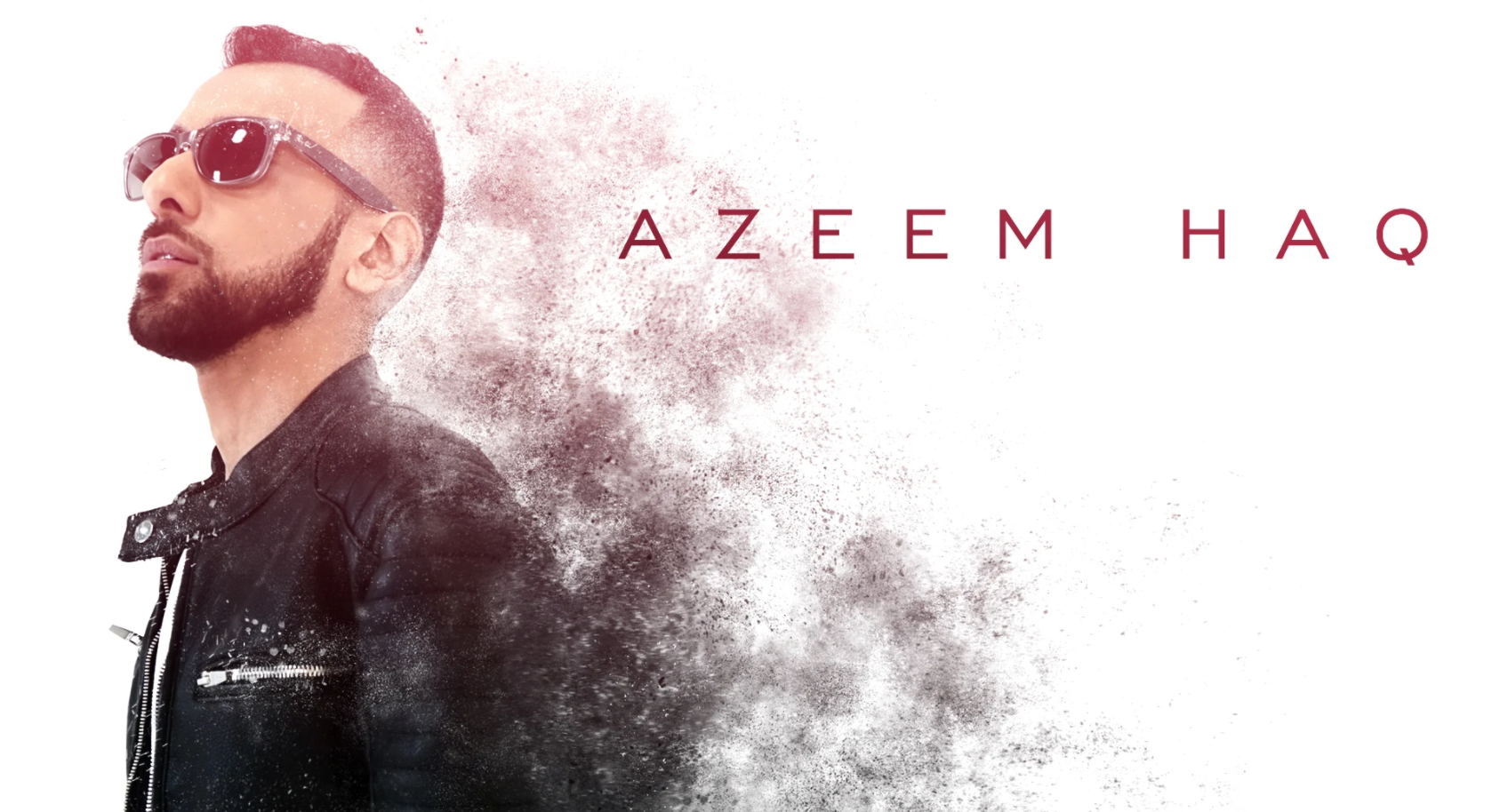 Azeem Haq is MADE IN TORONTO