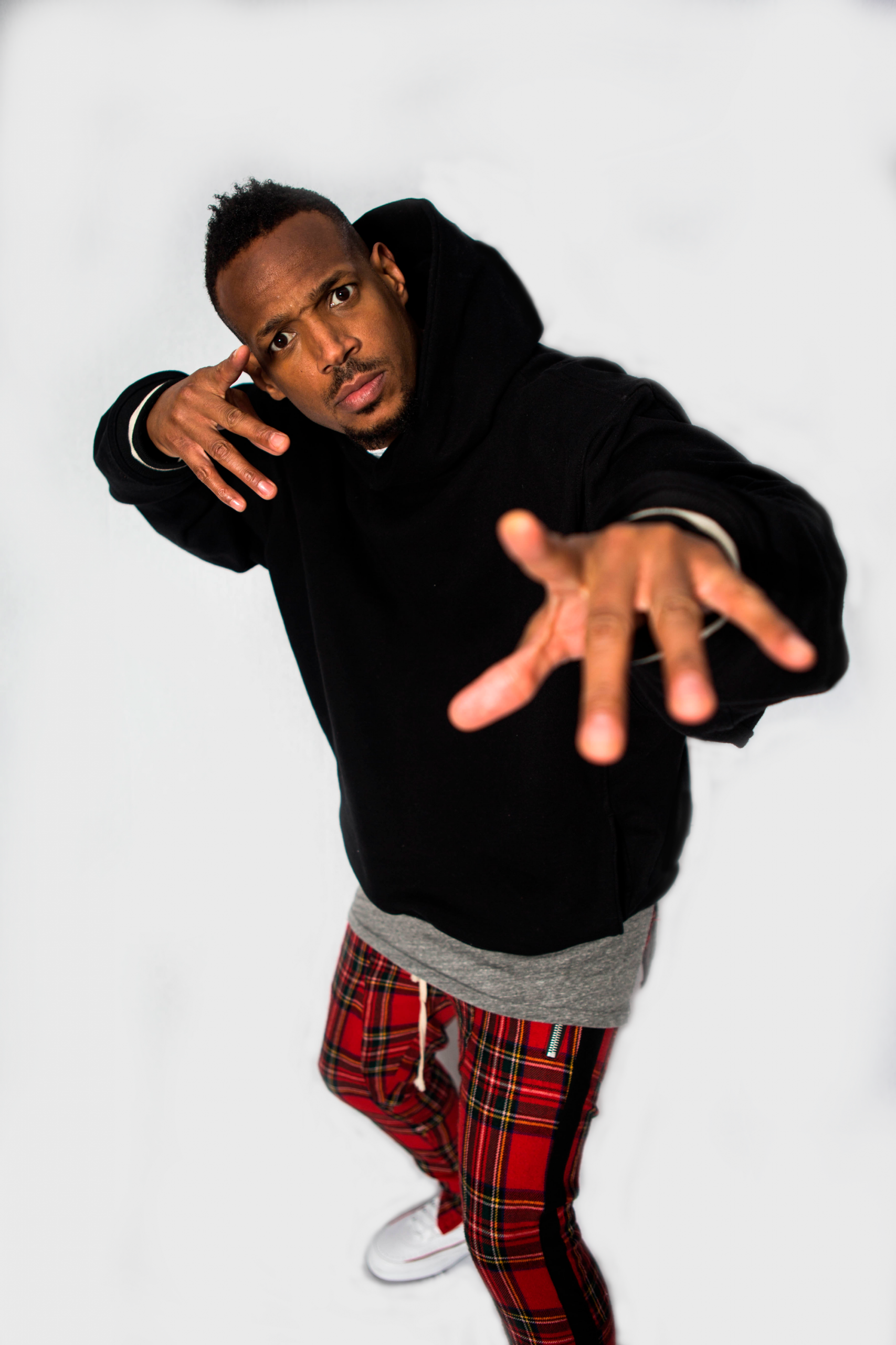 Listen to win 2 Tickets to see Marlon Wayans