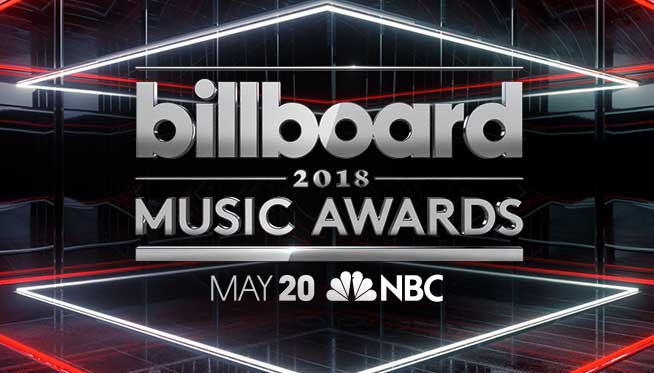 Billboard Music Awards 2018 Nominees!!!