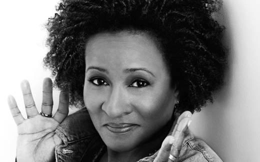 Hot 6 in 6ix – Listen to win tickets to  JFL 42- In Conversation with Wanda Sykes
