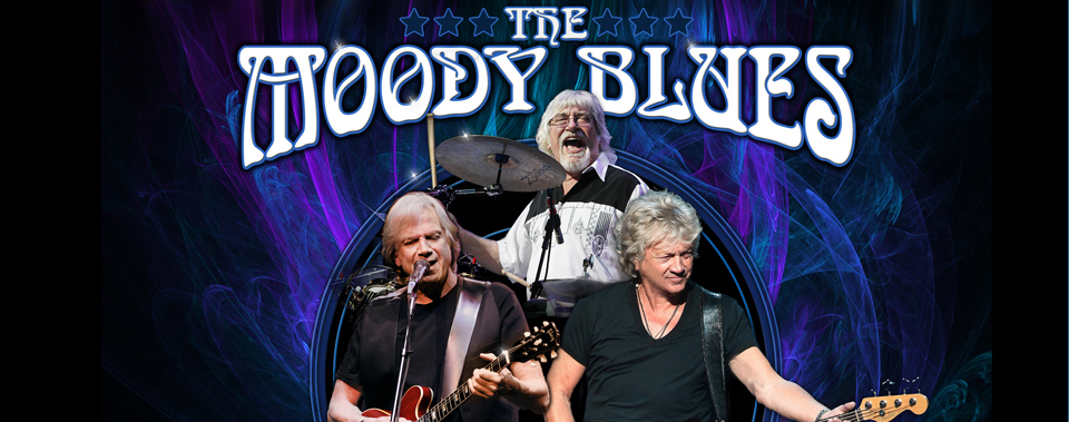 Win Moody Blues Grand Prize