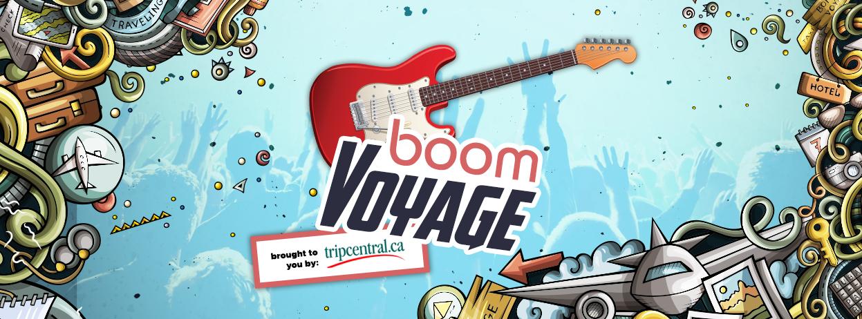 boom Voyage - Default