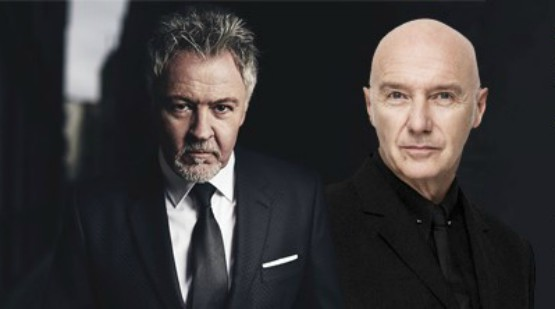 T80s Friday Night – Win Paul Young Tickets