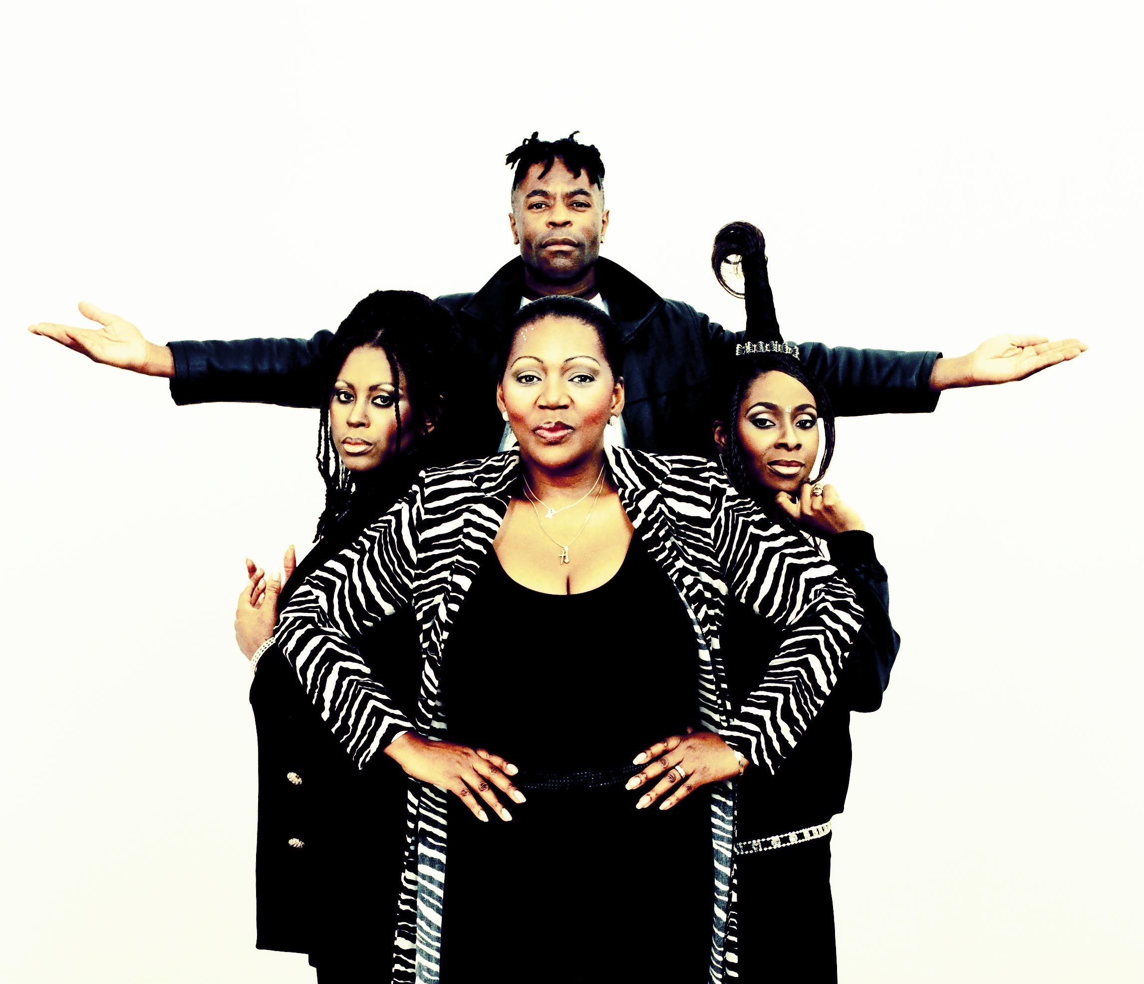 70s at 7 – See Boney M Live in Concert!