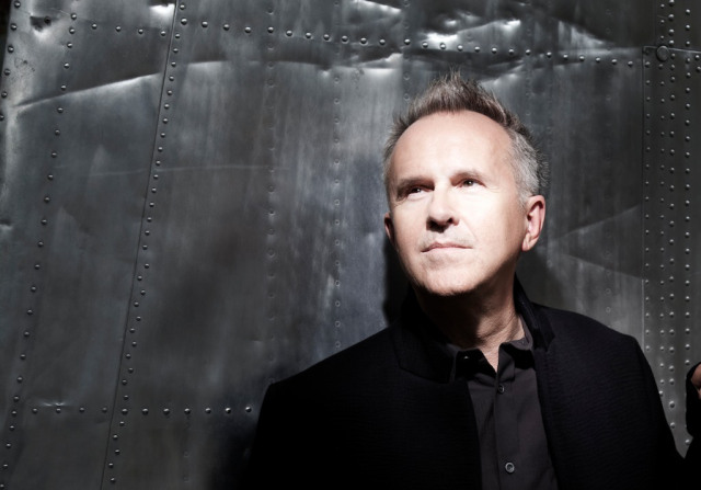 Totally 80s Friday Night – See Howard Jones!