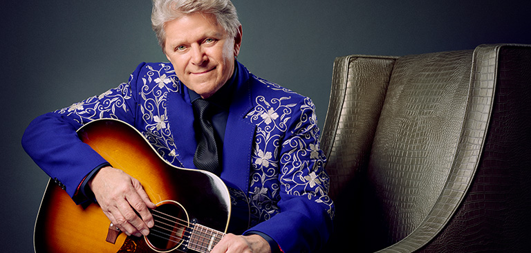 boombox Lunch – Peter Cetera