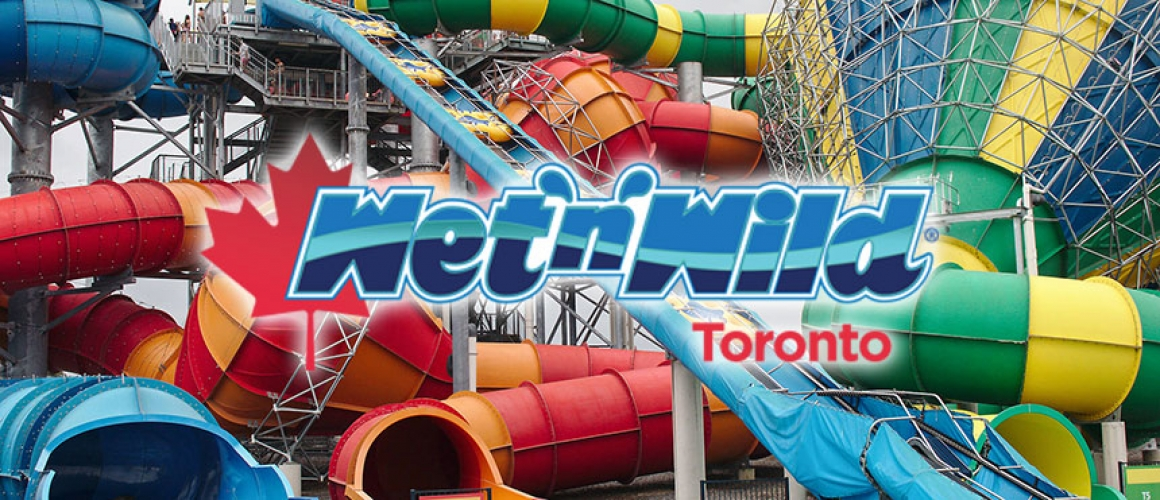 boombox Lunch – Take your Family to Wet n' Wild!