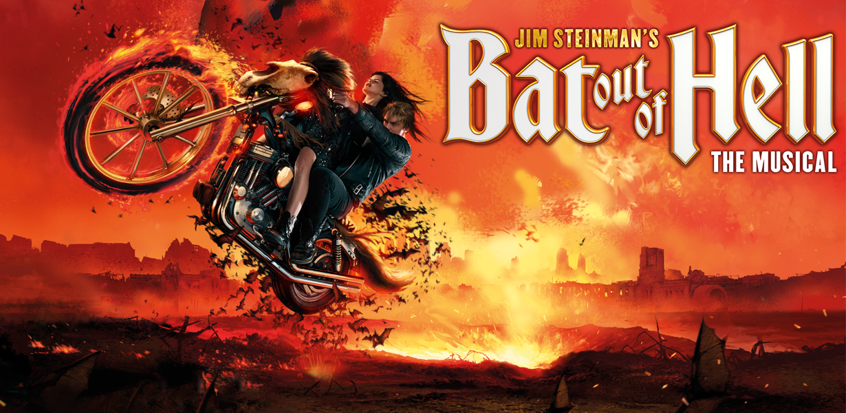 70s at 7 – See Bat Out of Hell with boom 973!