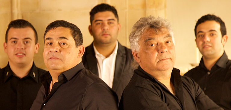 boombox Lunch – See The Gipsy Kings at Fallsview Casino Resort