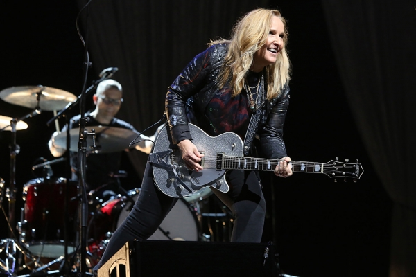 boombox Lunch – See Melissa Etheridge in Concert!