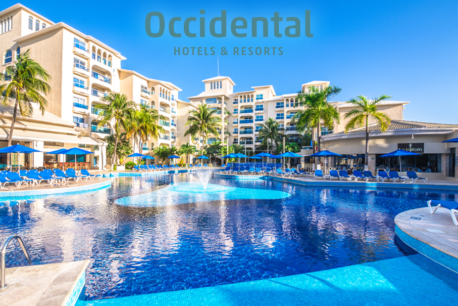 Feature: https://www.sunwing.ca/en/hotel/Mexico/Riviera-Maya/Occidental-at-Xcaret-Destination?gclid=Cj0KCQjw_7HdBRDPARIsAN_ltcKY4ZnNf_Z_7L1oj85E2HvZfBLMDDiDfqc-pvCt3adPDjGfrkyi4OIaAsijEALw_wcB