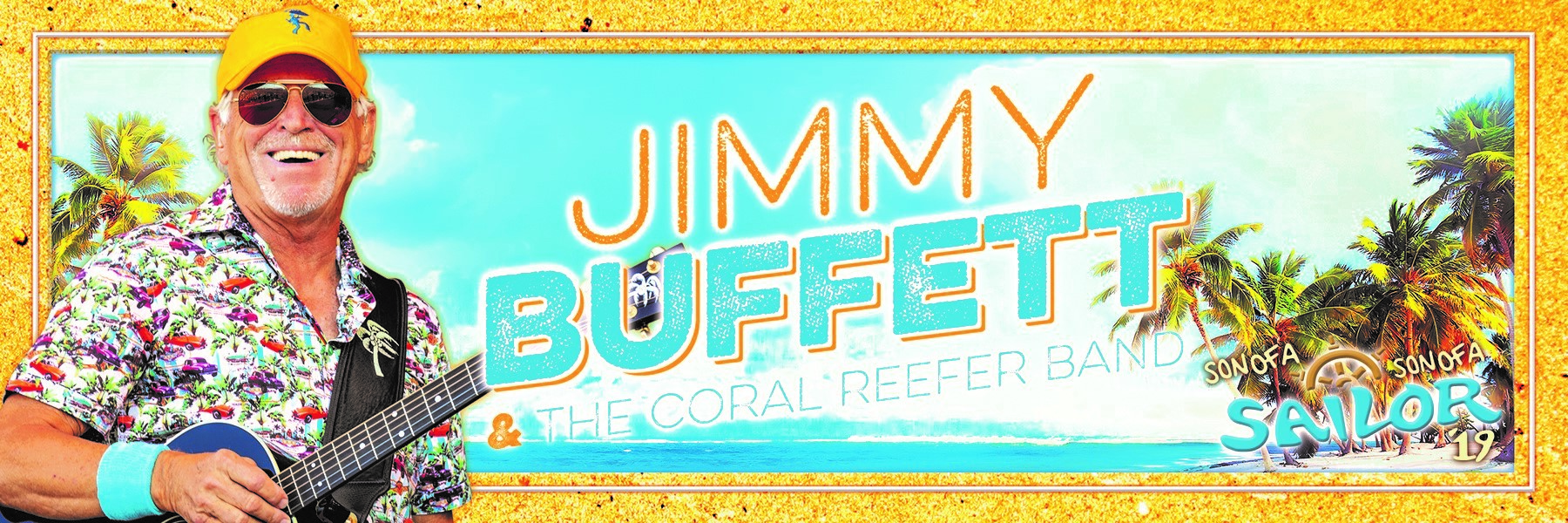 70s at 7 – See Jimmy Buffett Live in Concert | boom 97 3