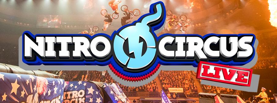 Nitro Circus Circuit