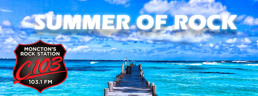 Feature: http://www.c103.com/summer-of-rock-2/