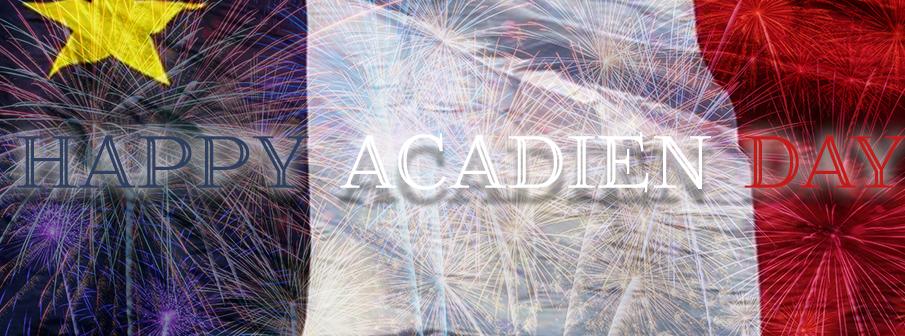 Acadien Day