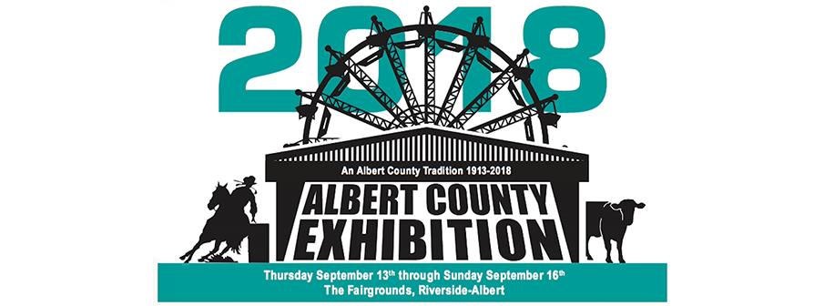 Albert County Exhibition