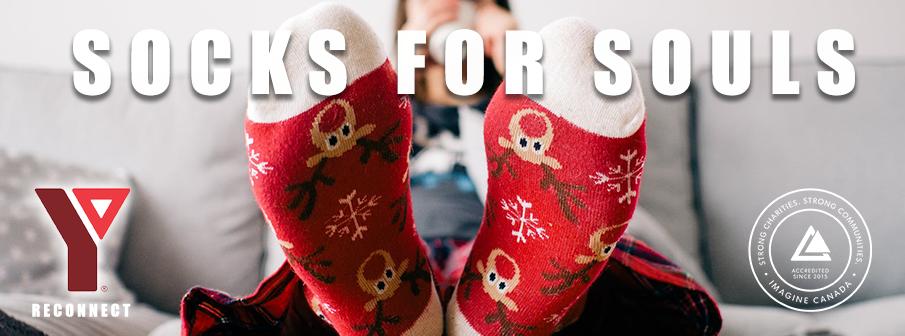 Socks for Souls