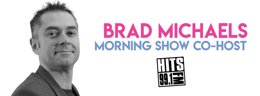 Brad Michaels
