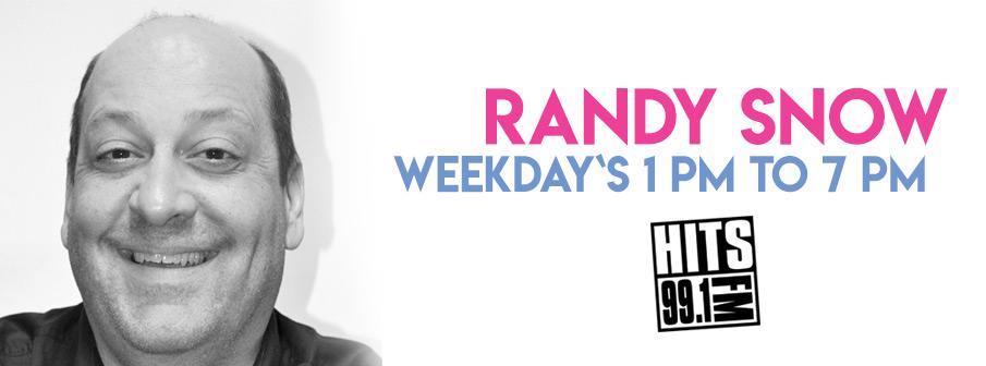 Randy Snow
