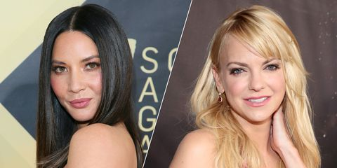 Olivia Munn Texts Anna Faris After Chris Pratt Dating Rumors