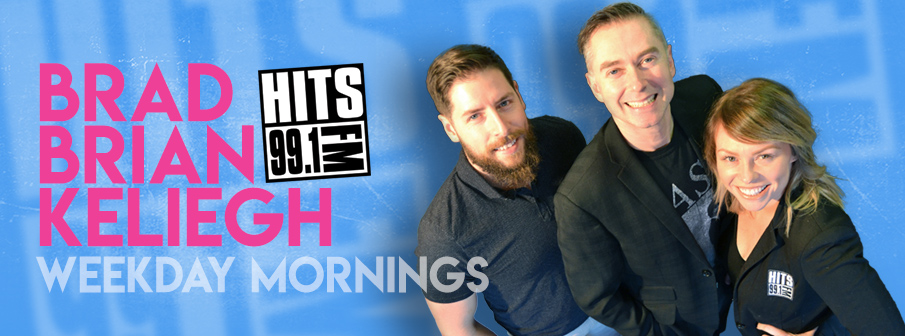 Feature: http://www.991hitsfm.com/2017/11/28/the-hits-fm-morning-show/