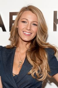 Blake Lively Talks Her Impressive 61lb Weight Loss