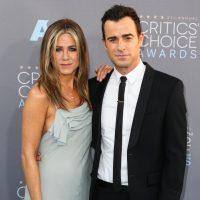 Jennifer Aniston & Justin Theroux Have Split