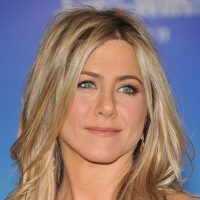 Jennifer Aniston Leaning on an Ex After Split From Justin Theroux