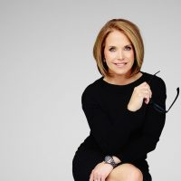 Katie Couric Apologizes For Her #FakeFact About The Netherlands.